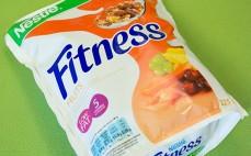 Płatki Fitness Fruits