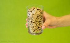 Szklanka płatków Mlekołaki Piegołaki Choco