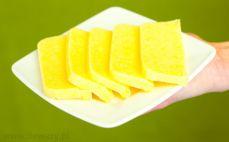 Porcja polenty