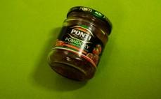Pomidory koktajlowe w oleju