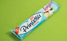 Wafel Princessa kokosowa