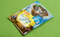 Pudding na zimno czekoladowy smak