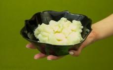 Porcja puree ziemniaczanego Knorr