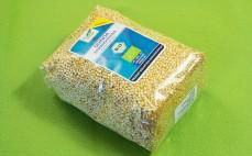Komosa ryżowa (quinoa) ekspandowana
