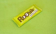 Surowy baton Roo'bar z Konopią i Chia