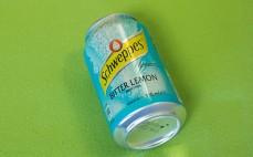 Napój Schweppes Bitter Lemon