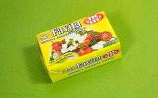 Ser miękki solankowy półtłusty Favita 12 % tł.
