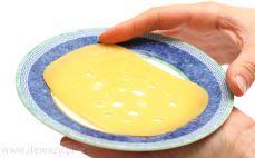 Wędzony ser żółty