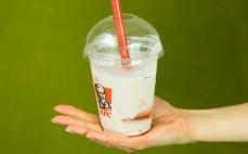 Shakes Soczysta Truskawka KFC