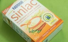 Bezglutenowy produkt zbożowy Sinlac