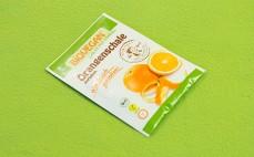Skórka z pomarańczy suszona
