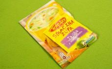 Zupa Tajska z makaronem