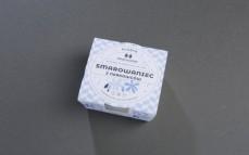 Roślinny produkt z orzechów nerkowca