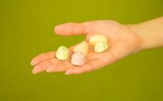 5 żelków owocowych Śmiejżelki nimm2 Sokki jogurtowe
