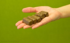 5 sztuk batoników Snickers Miniatures