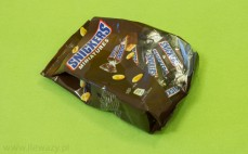Batonik Snickers Miniatures