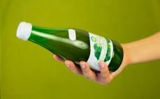 Porcja soku z brokułów kiszonych