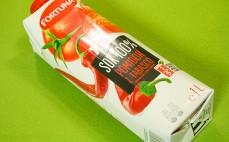 Sok 100% pomidor z tabasco
