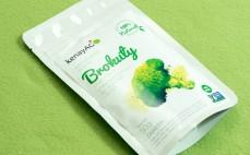 Sproszkowane brokuły