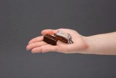 Cukierek super krówka - ekologiczne krówki kakaowe, bezmleczne