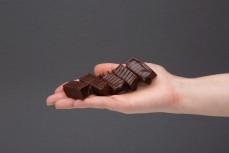 5 cukierków super krówka - ekologiczne krówki kakaowe, bezmleczne