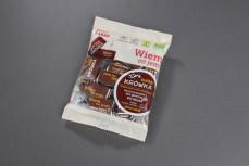 Super krówka - ekologiczne krówki kakaowe, bezmleczne