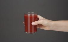 Napój wieloowocowo-warzywny, super smoothie Energia (jabłko, truskawka, wiśnia, burak ćwikłowy)