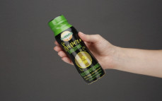 Porcja napoju owocowego Super Smoothie Przeciwutleniacz