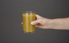 Napój wieloowocowy super smoothie Przeciwutleniacz (jabłko, mango, kiwi, ogórek)