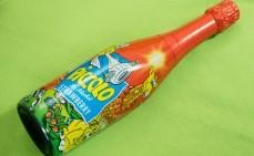 Napój bezalkoholowy Piccolo Truskawka