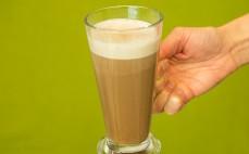 Porcja gorącej czekolady Tassimo Milka