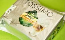 Kawa Latte Macchiato Tassimo