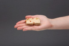 Plaster tofu pomidorowego