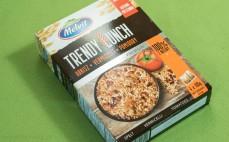 Mieszanka Trendy Lunch: orkisz vermicelli pomidory ugotowana