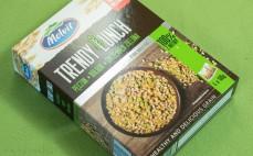 Mieszanka Trendy Lunch: pęczak bulgur soczewica zielona ugotowana