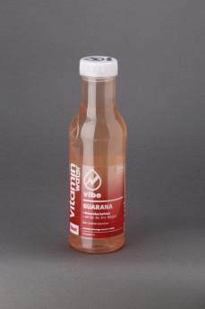 Vibe Vitamin Water Beat guarana, o smaku smoczego owocu i maliny