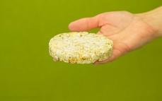 Wafel 7 ziaren z ryżem dzikim