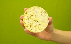 Solone wafle kukurydziane extra cienkie