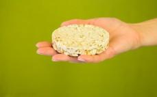 Wafel pszeniczno ryżowy