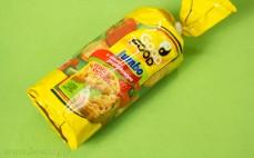 Wafle ryżowe o smaku paprykowym