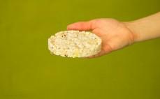 Wafel ryżowy wieloziarnisty