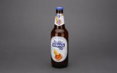 Bezalkoholowy napój piwny Radler o smaku grejpfruta i pomarańczy