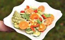 Porcja warzyw na patelnię Nicea