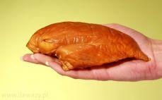 Wędzona pierś z kurczaka