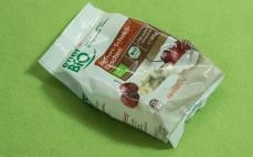 Wiśnie w polewie czekoladowo-jogurtowej
