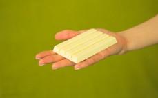 Wafelki w białej czekoladzie WW White
