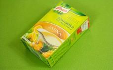 Zasmażka błyskawiczna jasna Knorr