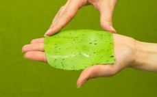 Ser Gouda zielone pesto