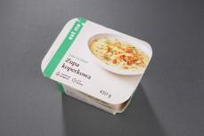 Zupa koperkowa EAT ME
