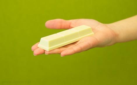 Baton Kit Kat Chunky White
